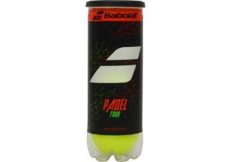 Babolat PADEL TOUR X3 BALLS