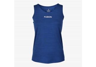 Fusion WOMENS C3 SINGLET (Flere farver)