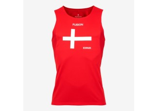 Fusion WOMENS SINGLET NATIONAL